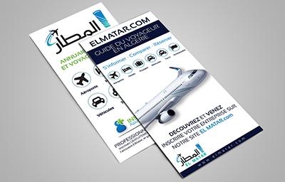 Flyer Elmatar.com