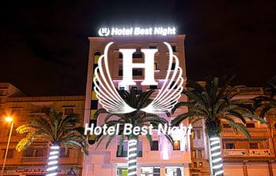 Photographie Hotel Best Night